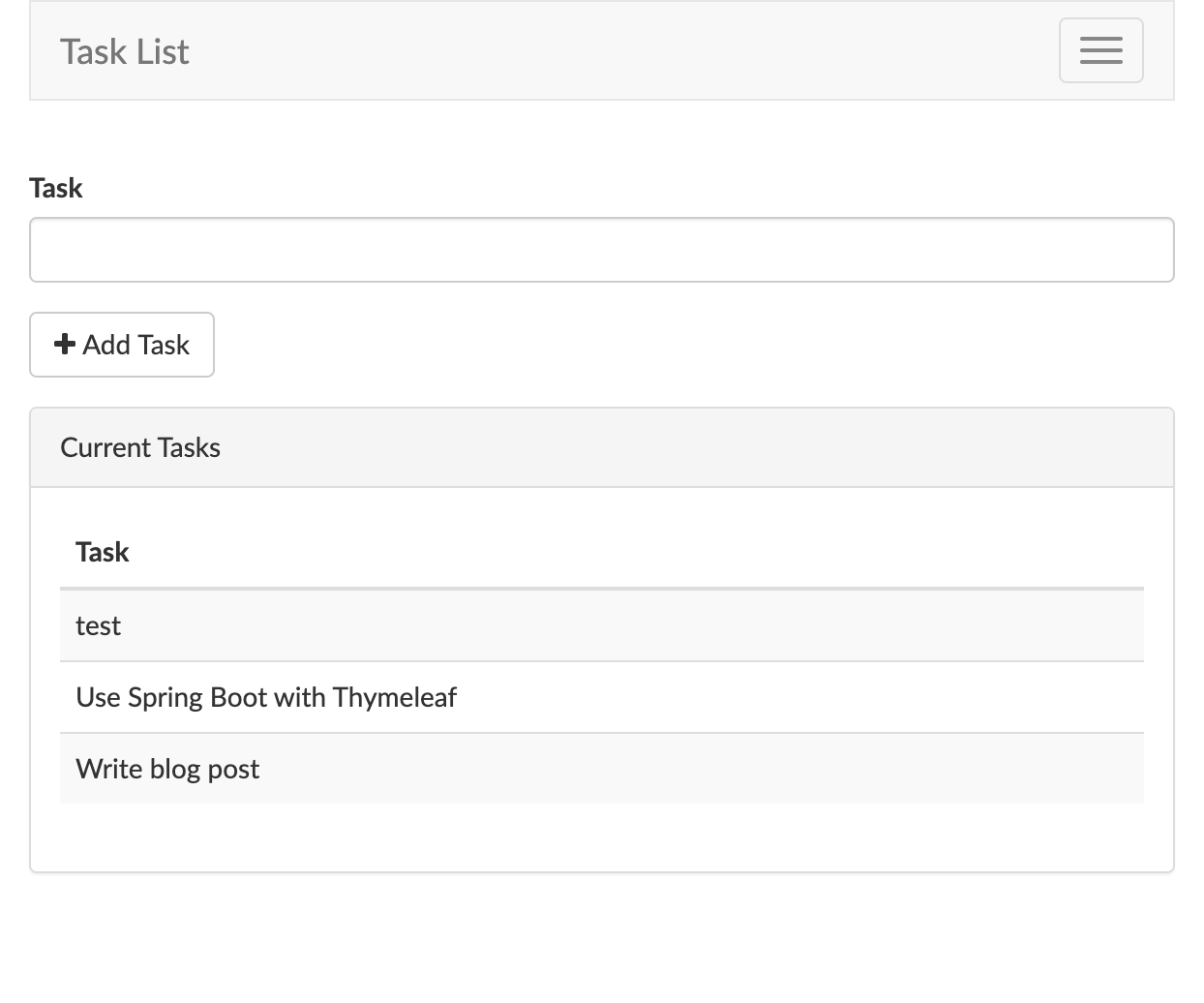 laravel intermediate task list 11